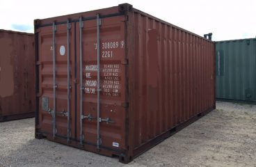 The Luxury Shipping Containers For Sale Australia