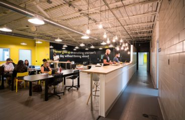 Culture of Co-working Space and its Importance