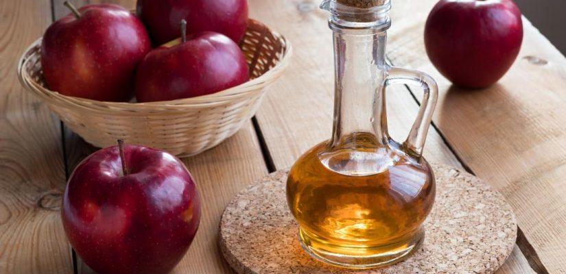 Shakeology Shake vs. Apple Cider Vinegar