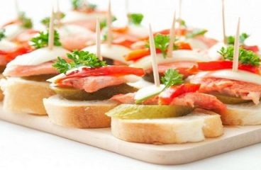 Why is Fast Food Catering the Best Option for any Occasion?