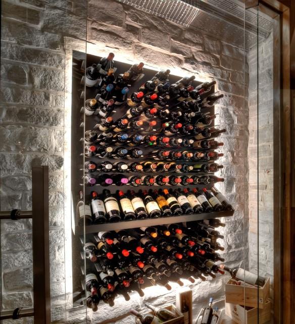 wine storage service