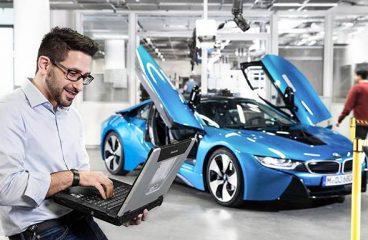 All about automotive jobs