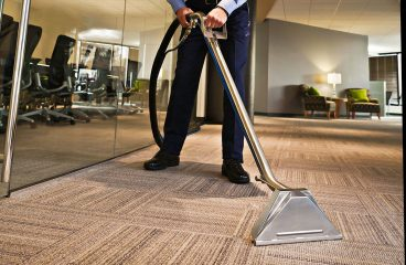 How steam mops help clean better