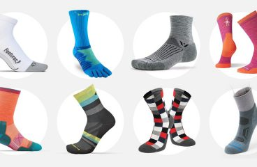 What to Check Out When Buying Socks?