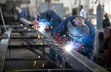 What to consider when choosing a metal fabrication company?