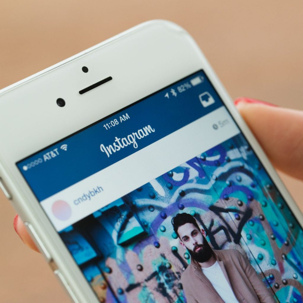 buying followers on Instagram