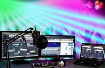 WHAT ARE THE BENEFITS OF AUDIO VIDEO VISUALS?